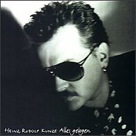 "Cover der Single ""Alles gelogen"""