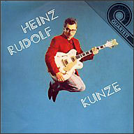 "Cover der DDR-Single ""Heinz Rudolf Kunze"""