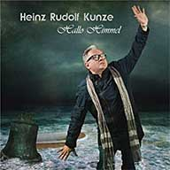 "Cover der Single ""Hallo himmel"""