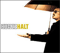 "Cover der Single ""Halt"""